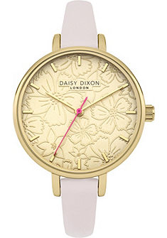DAISY DIXON Náramkové hodinky Quarz »LEONA, DD042G«