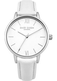 DAISY DIXON Náramkové hodinky Quarz »TARA, DD029W«