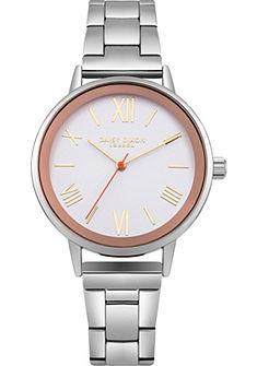 DAISY DIXON Náramkové hodinky Quarz »EMMIE, DD047SM«