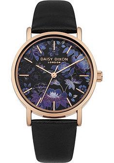 DAISY DIXON Náramkové hodinky Quarz »SCARLETT, DD037BRG«