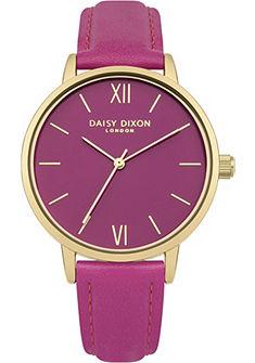 DAISY DIXON Náramkové hodinky Quarz »TARA, DD029P«
