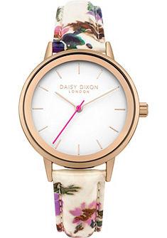 DAISY DIXON Náramkové hodinky Quarz »JASMINE, DD049WP«