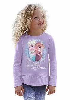 Disney Frozen Tričko s dlouhými rukávy