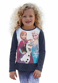 Disney Frozen Tričko s dlhými rukávmi