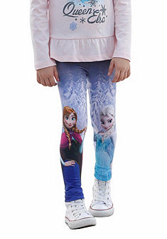 Disney jégvarázs leggings