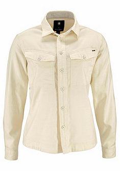 G-Star Blúzková košeľa »Rovic«