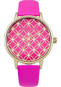 DAISY DIXON Náramkové hodinky Quarz »PENNY, DD034PG«