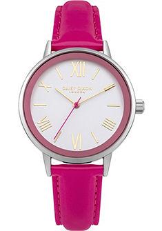 DAISY DIXON Náramkové hodinky Quarz »KOURTNEY, DD046PS«
