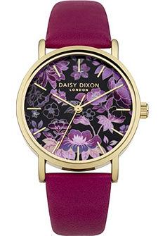 DAISY DIXON Náramkové hodinky Quarz »SCARLETT, DD037RG«