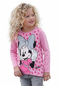 Disney Tričko s dlouhými rukávy