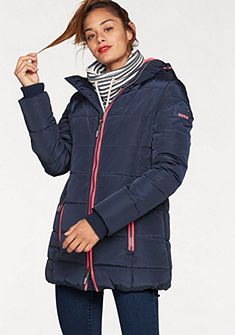 Superdry Prošívaná bunda »TALL SPORTS PUFFER«