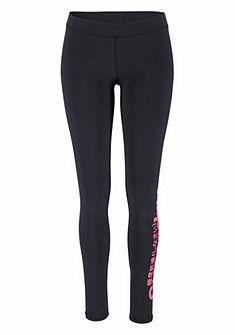 Superdry Legínové nohavice »BOLD GLITTER LOGO LEGGING«