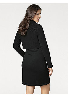 B.C. BEST CONNECTIONS by heine Pletené šaty