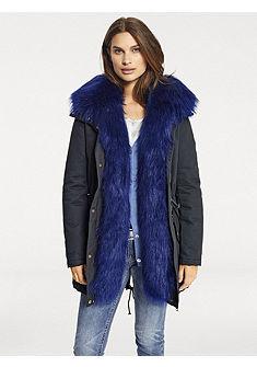 B.C. BEST CONNECTIONS by heine Přechodný kabát, odnímatelná kapuce