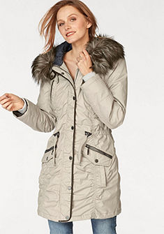 Zimný  kabát, Tamaris