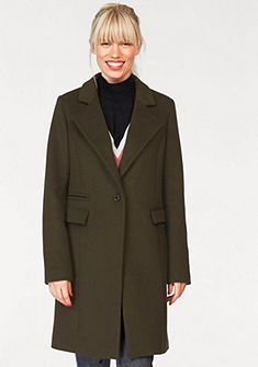 Garcia gyapjú kabát