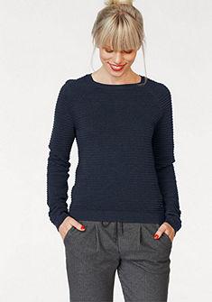 Tom Tailor Denim kereknyakú pulóver