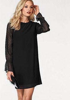 Vero Moda Šifónové šaty »LORI«