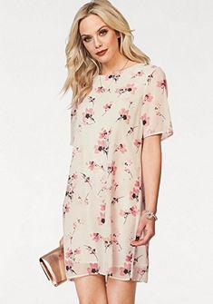Vero Moda Šifónové šaty »WILMARA«