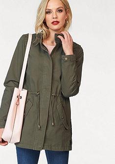 Vero Moda Prechodný kabát »GINA«