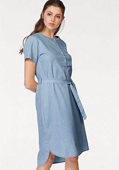 Object Riflové šaty »Cansas«