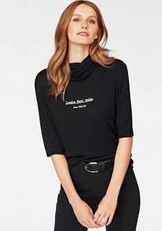 Laura Scott garbó nyakú póló