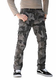 Buffalo Cargo kalhoty