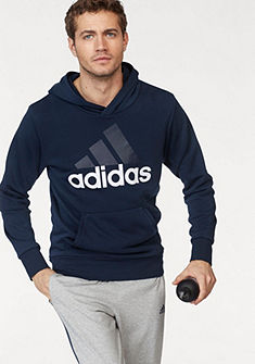 adidas Performance kapucnis hosszú ujjú póló »ESS LIN P/O FT«