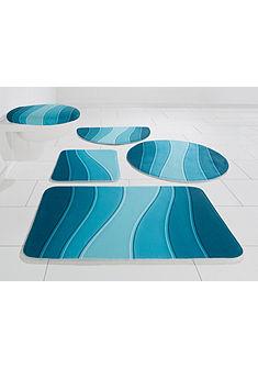 Kúpeľňová predložka, my home Selection, »Bora«, výška 14 mm, pamäťová pena
