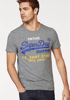 Superdry Tričko »Tričko SHOP TRI TEE«