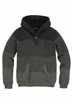 Arizona kapucnis pulóver