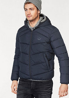 Jack & Jones steppelt dzseki »LANDING PUFFER JACKET«