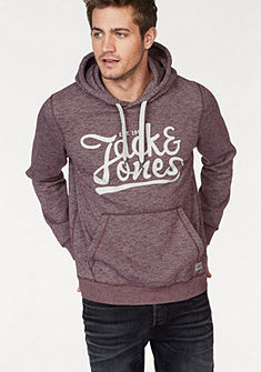 Jack & Jones kapucnis hosszú ujjú póló »PANTHER SWEAT HOOD«