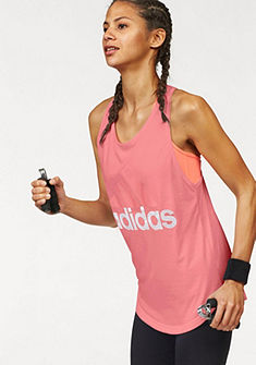 adidas Performance Top »ESSENTIALS LINEAR LOOSE TANK«
