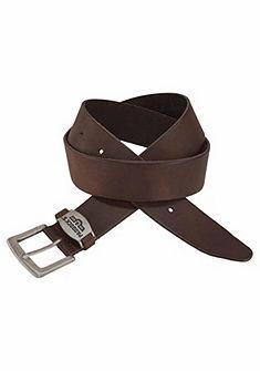Paddock's Kožený pásek