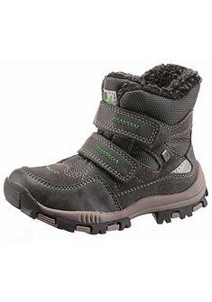 Lurchi Zateplené kotníkové boty»Timo«