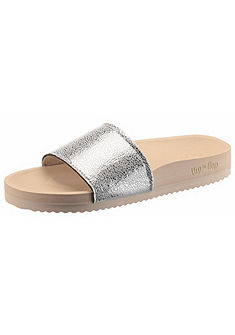 Flip Flop Pantofle »Pool Metallic Cracked«