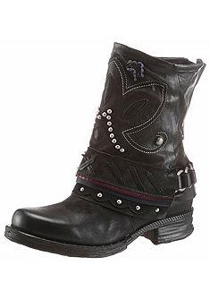 A.S.98 Motorkářská obuv