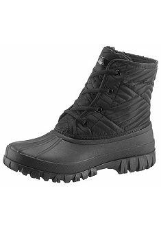 Skechers Zateplená obuv