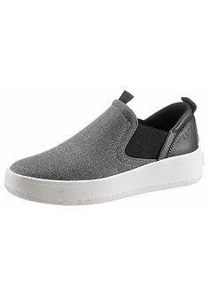 Esprit Nazúvacie topánky »Mila Slip On«