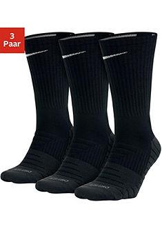 Nike Športové ponožky s froté (3 páry)