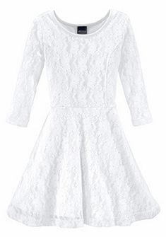 Kidoki Čipkované šaty