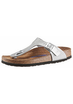 Birkenstock Pantofle s meziprstním páskem
