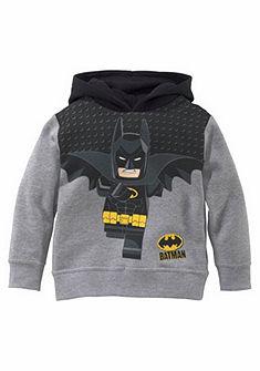 LEGO Batman Mikina s kapucí