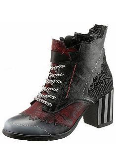 I'm walking Šnurovacie topánky vysoké