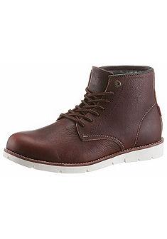 Levi's® Šněrovací topánky vysoké