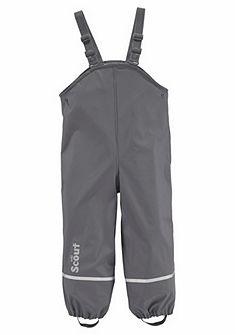 Scout Nepromokavé kalhoty