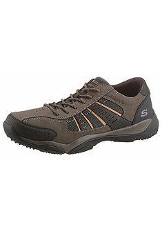 Skechers Šněrovací topánky