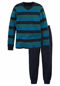 Schiesser Chlapecké pyžamo