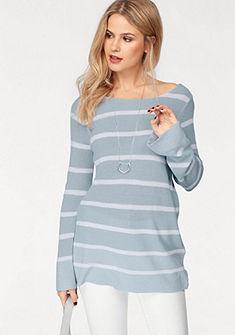 Vero Moda hosszú pulóver »SAMANTHA«